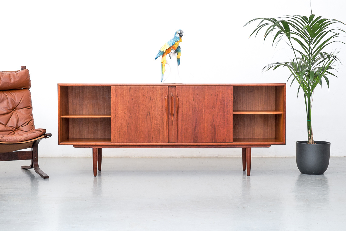 Sideboard by Gunni Omann for Omann Jun Møbelfabrik