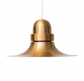 German Pendant Light from KRAMER