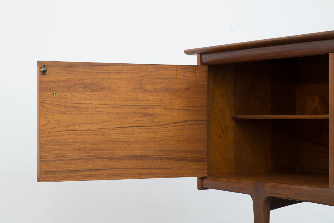 Mid-Century FONSECA Sideboard by John Herbert for Younger