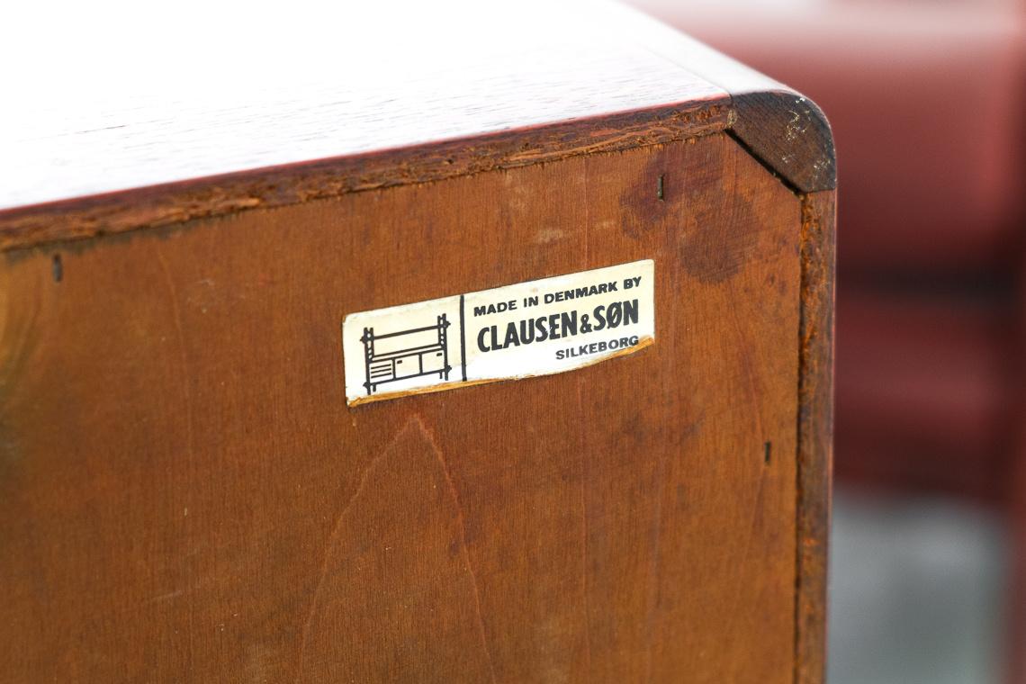 Danish HIGHBOARD from Clausen & Søn