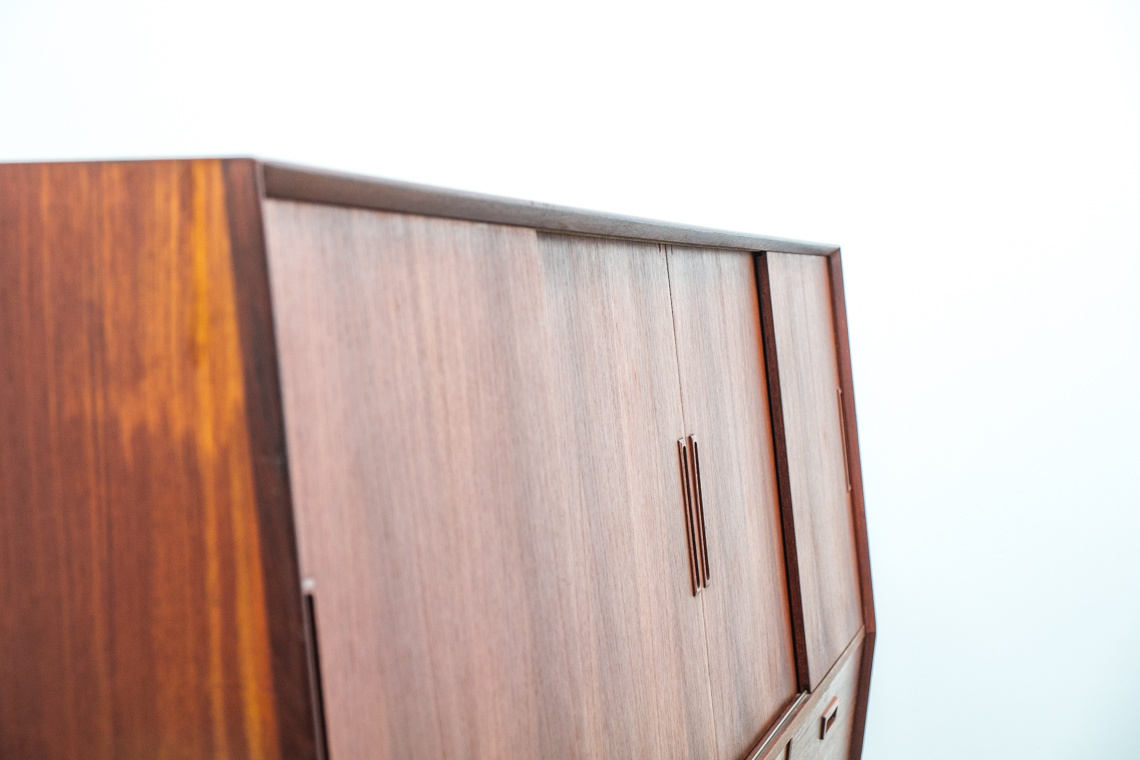 DANISH SIDEBOARD BY VEMB MOBELFABRIK