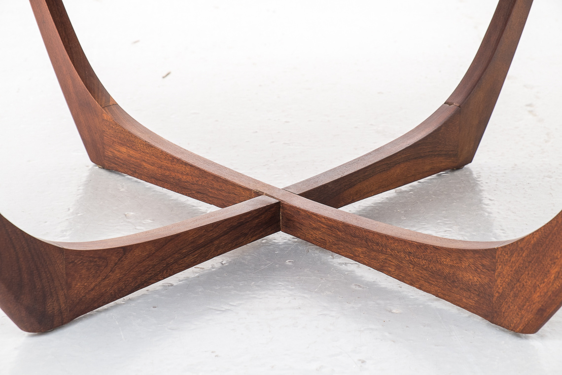 coffee table BY E. Gomme Ltd.
