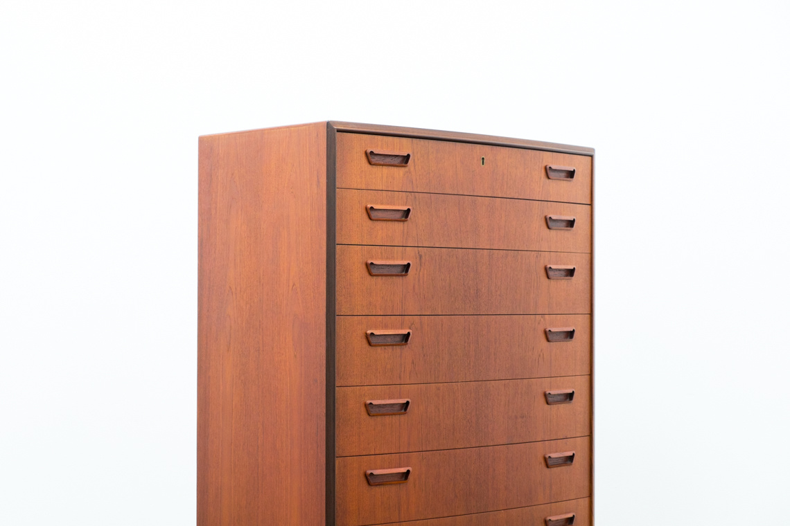 chest of drawers PMJ DENMARK