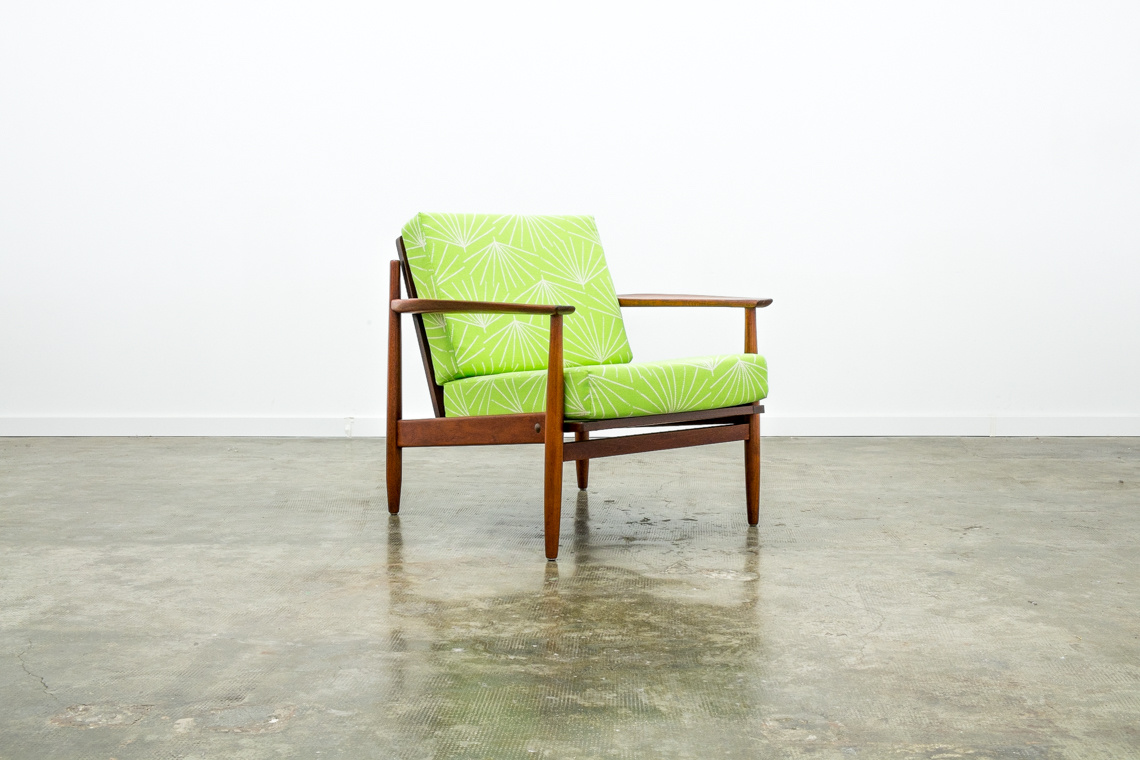 Danish armchair