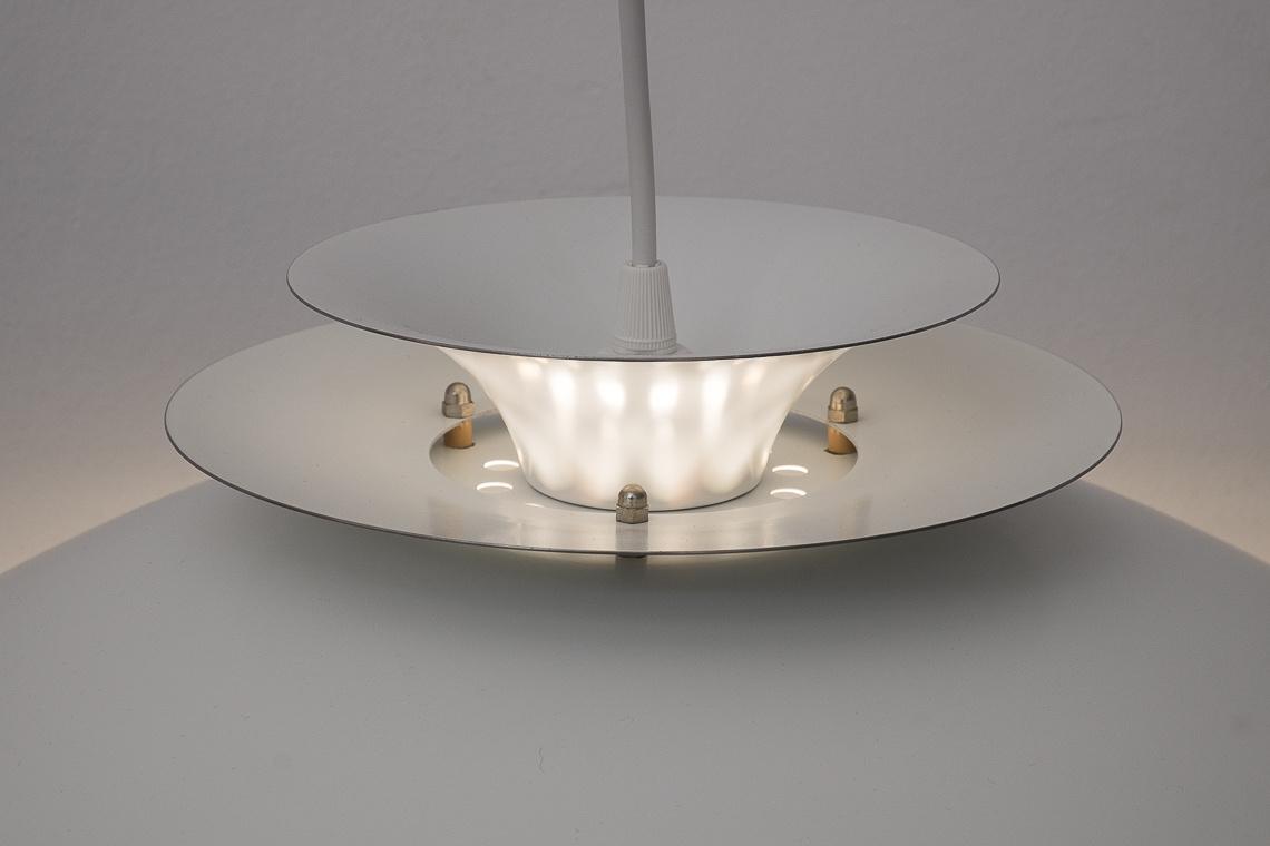SUSPENSION LAMP Model 52677 by FORM LIGHT DENMARK