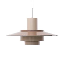 Falcon Pendant Lamp by Andreas Hansen for Fog & Mørup