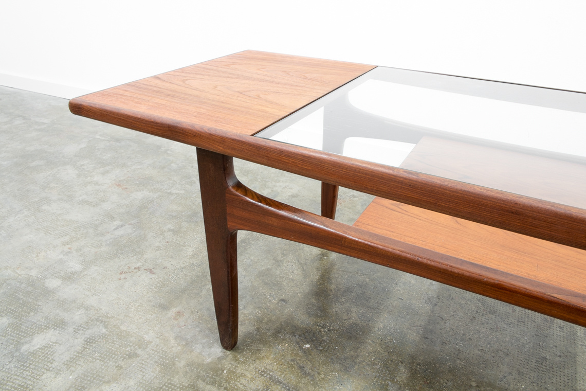 Coffee table of Victor Bramwell WELKINS for Gplan