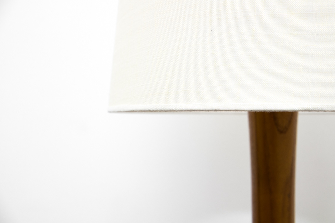 Table lamp of DYRLUND denmark