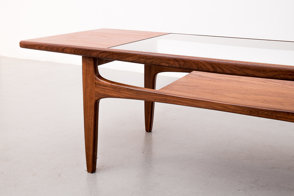 Coffee table of Victor Bramwell WILKINS for Gplan