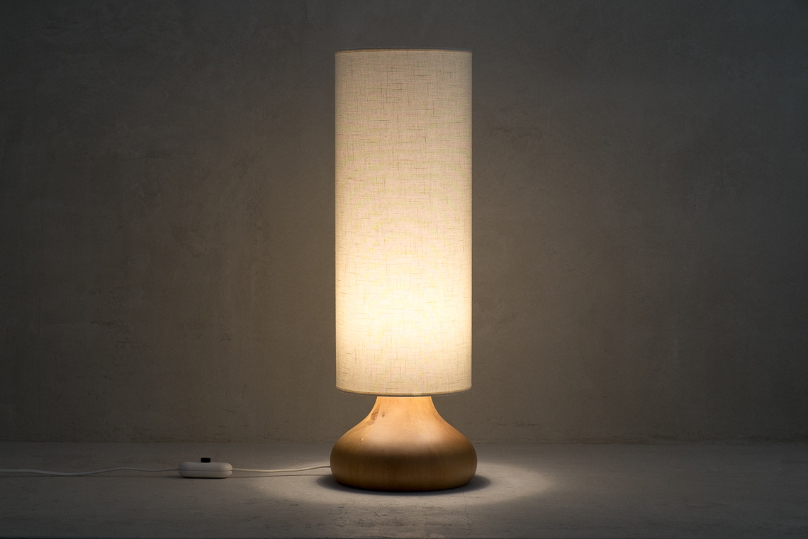 desk lamp from böckenhauer west germany