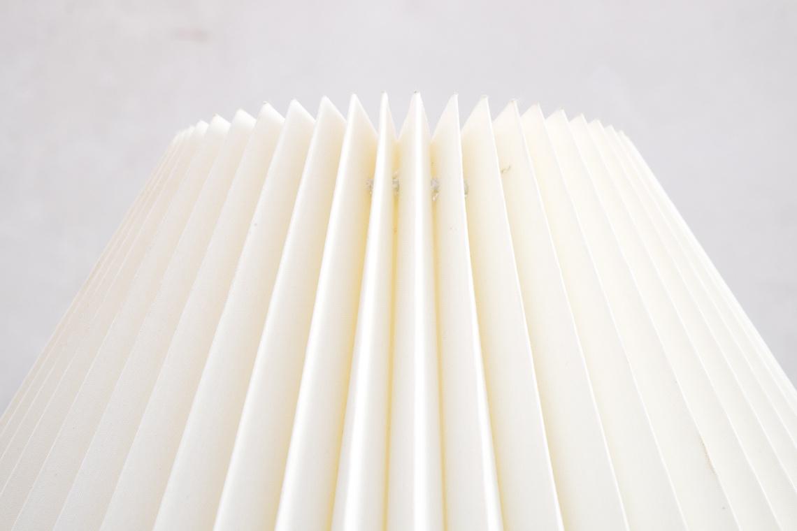danish table lamp