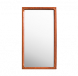 Mirror by Aksel Kjersgaard