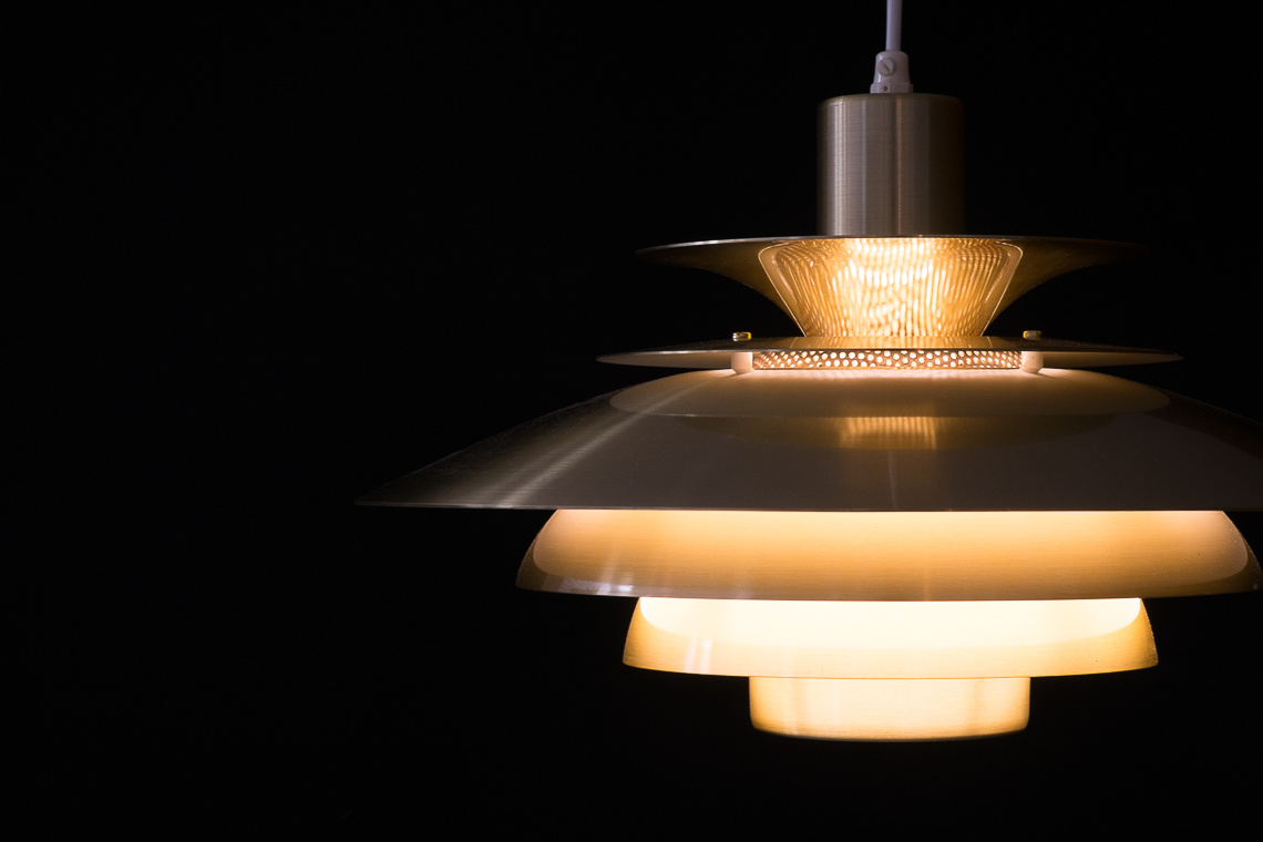 Suspension Lamp Verona from Jeka