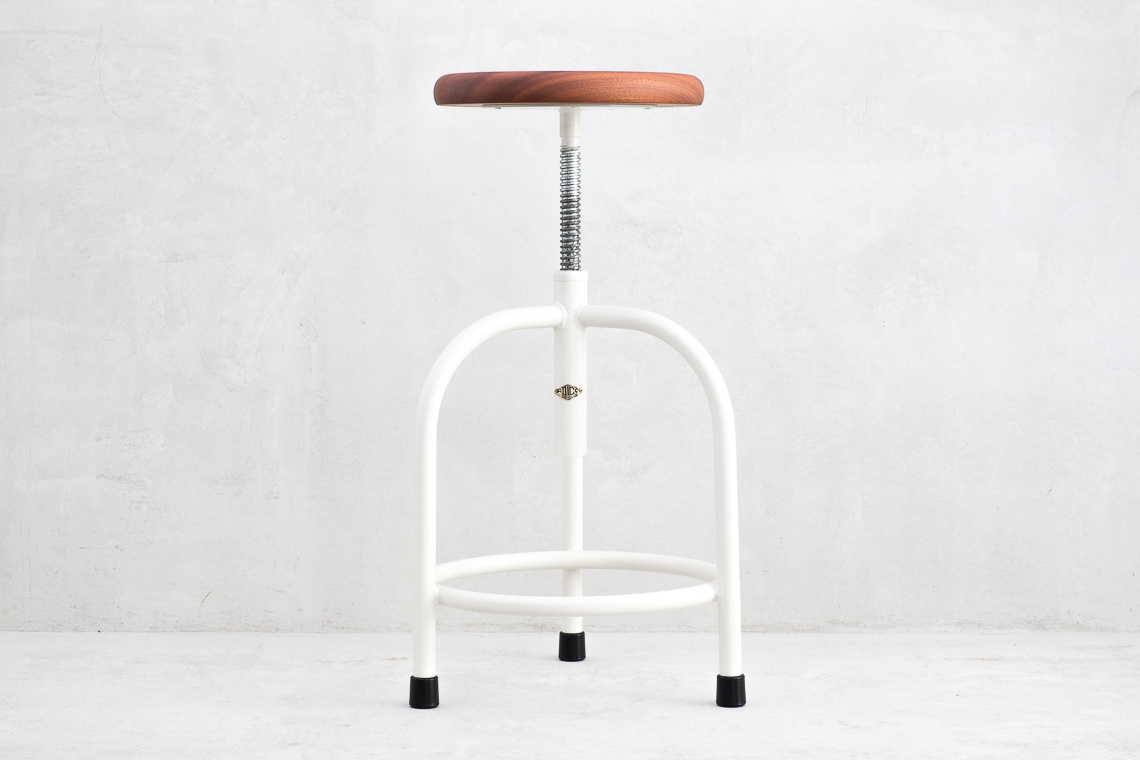 Adjustable stool 201G BY ADICO