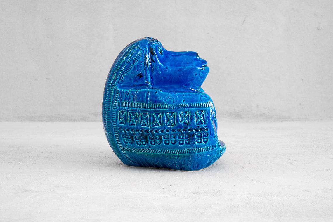 SCIMMIA MONKEY (Ø16CM) BY ALDO LONDI FOR BITOSSI Made in Italy
