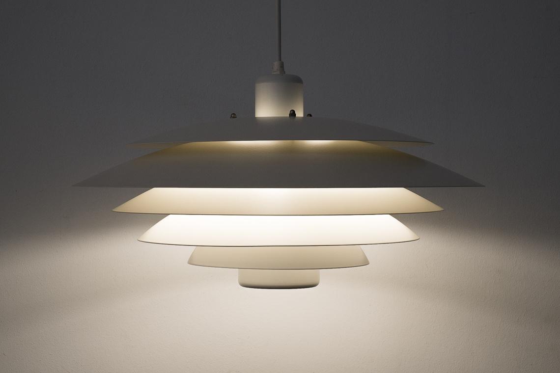 SUSPENSION LAMP FROM FORM LIGHT DENMARK