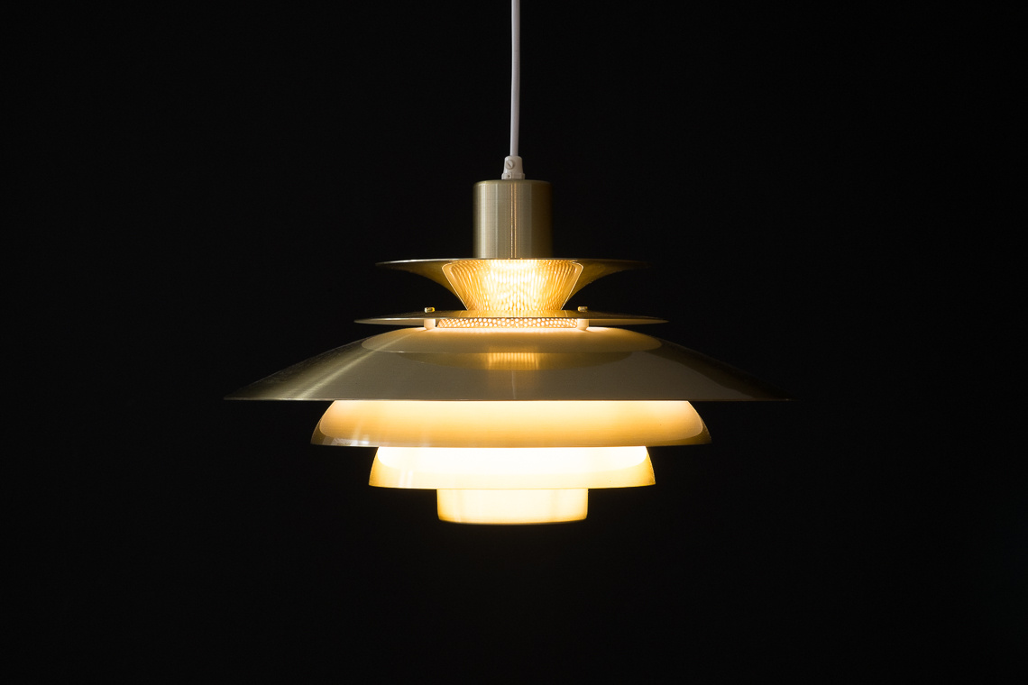 Suspension Lamp Verona from Jeka
