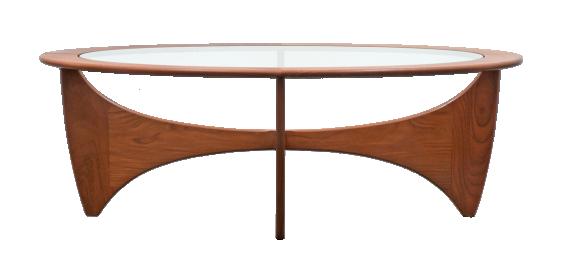 GPlan Astro coffee table