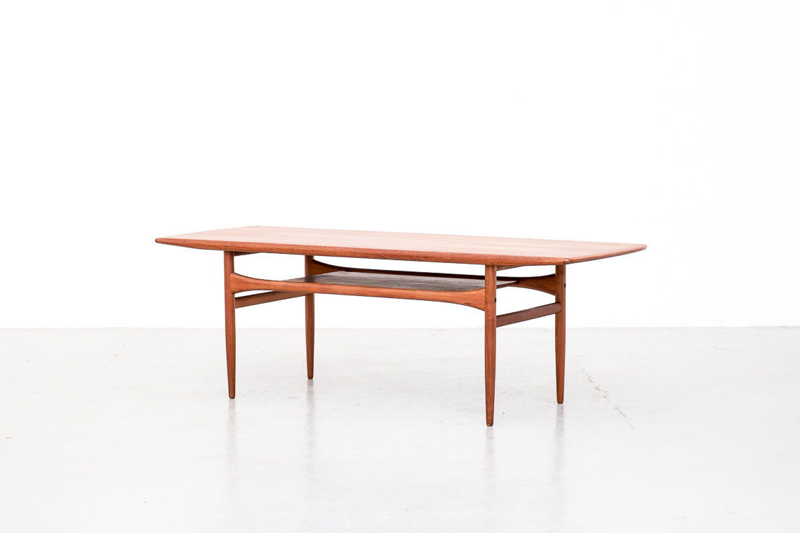 Coffee Table by Andreas Hansen for Arrebo Mobler