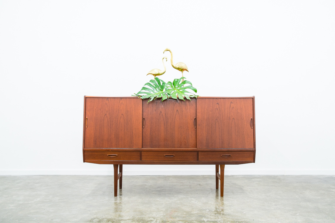 danish HIGHBOARD BY AERTHOJ JENSEN & MOLHOLM