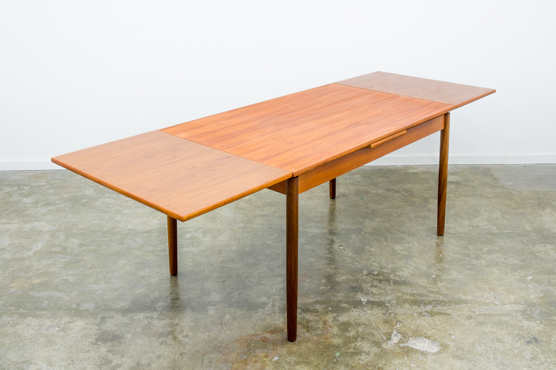Danish dinning table
