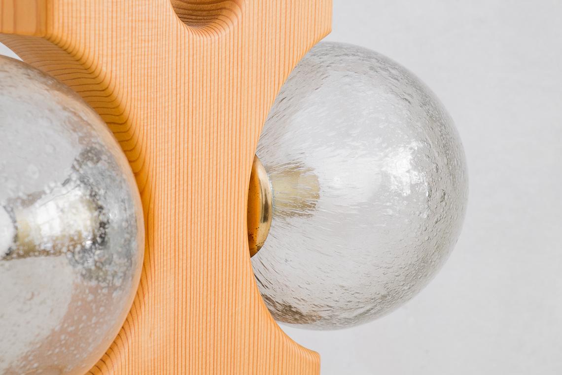 SWISS TABLE LAMP TYPE 5516 OF TEMDE
