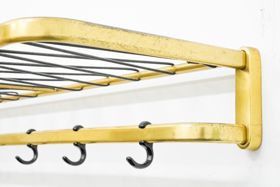 50s coat rack