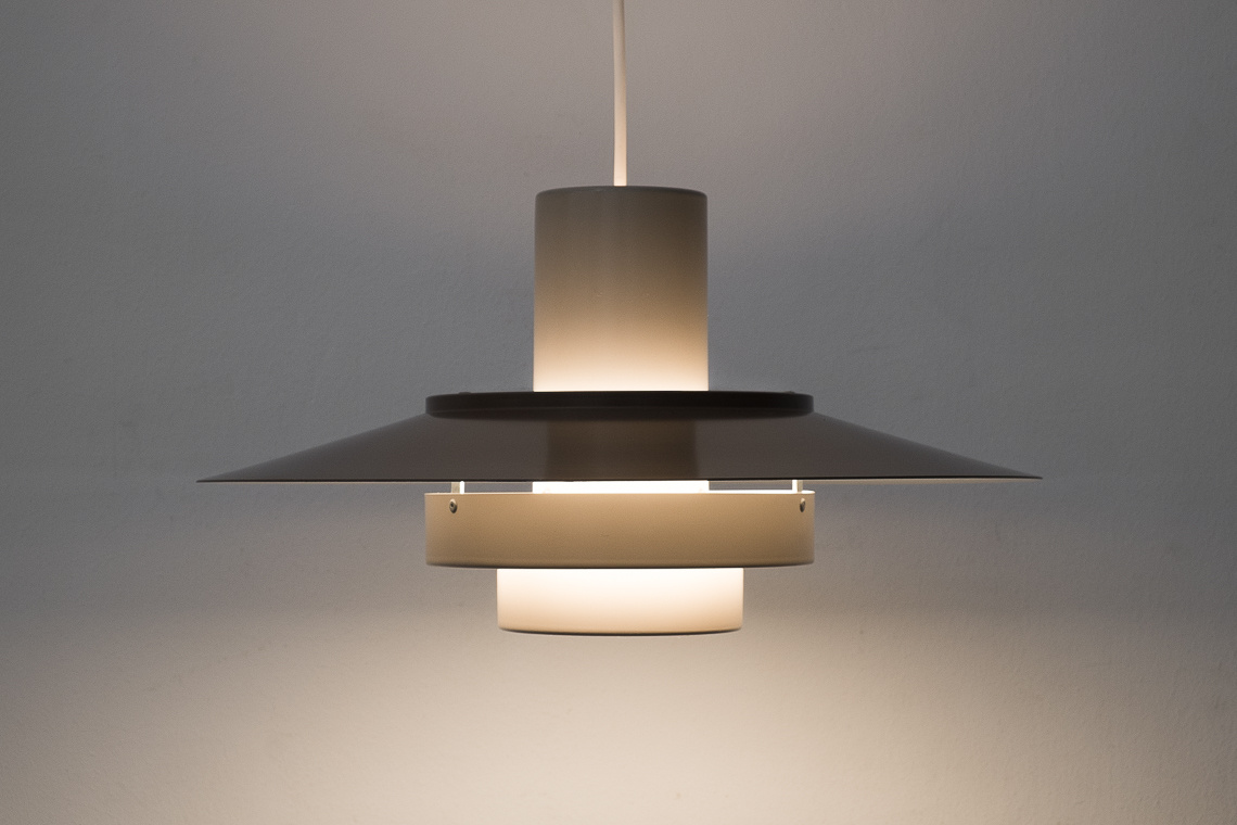 Falcon Pendant Lamp by Andreas Hansen for Fog & Mørup