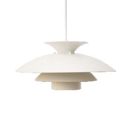 PENDANT LAMP model 745 BY HORN DENMARK