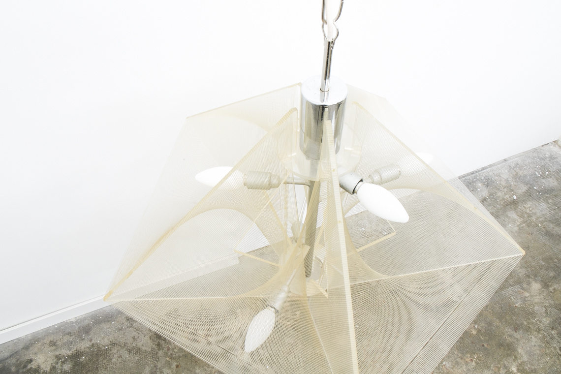 Lamp of SOMPEX