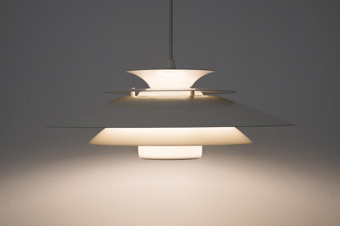 pendant lamp Cypern of Jeka Metaltryk Denmark