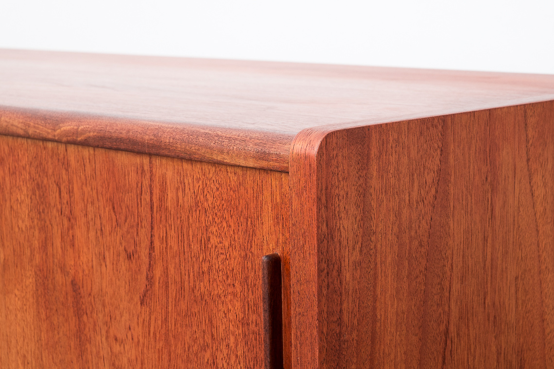 Exquisite Mid Century Sideboard by HUGO TROEDS