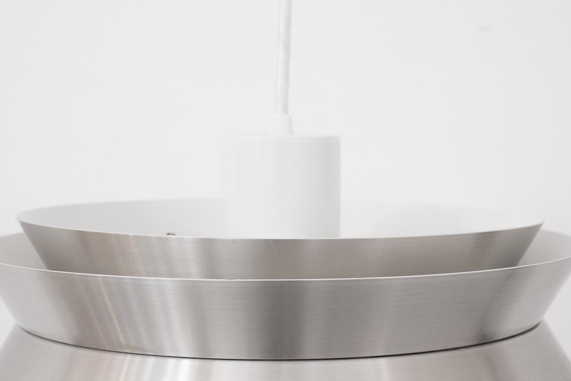 Lámpara de Carl Thore para Granhaga Metallindustri