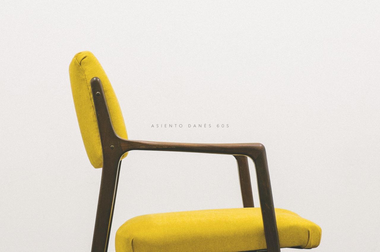 asiento danes