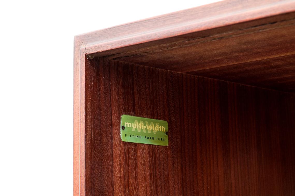 VITRINA multi-width furniture De beaver & tapley