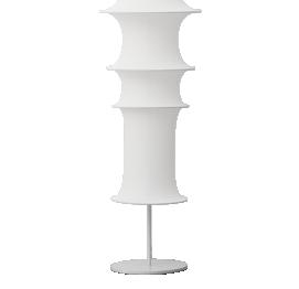 Lámpara de pie Falkland DE Bruno Munari