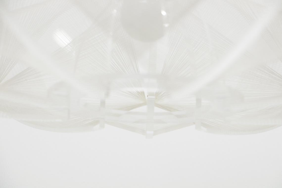 LÁMPARA SPIDER DE SOMPEX