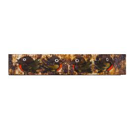 Mural Cerámico de Adele Bolz para Ruscha