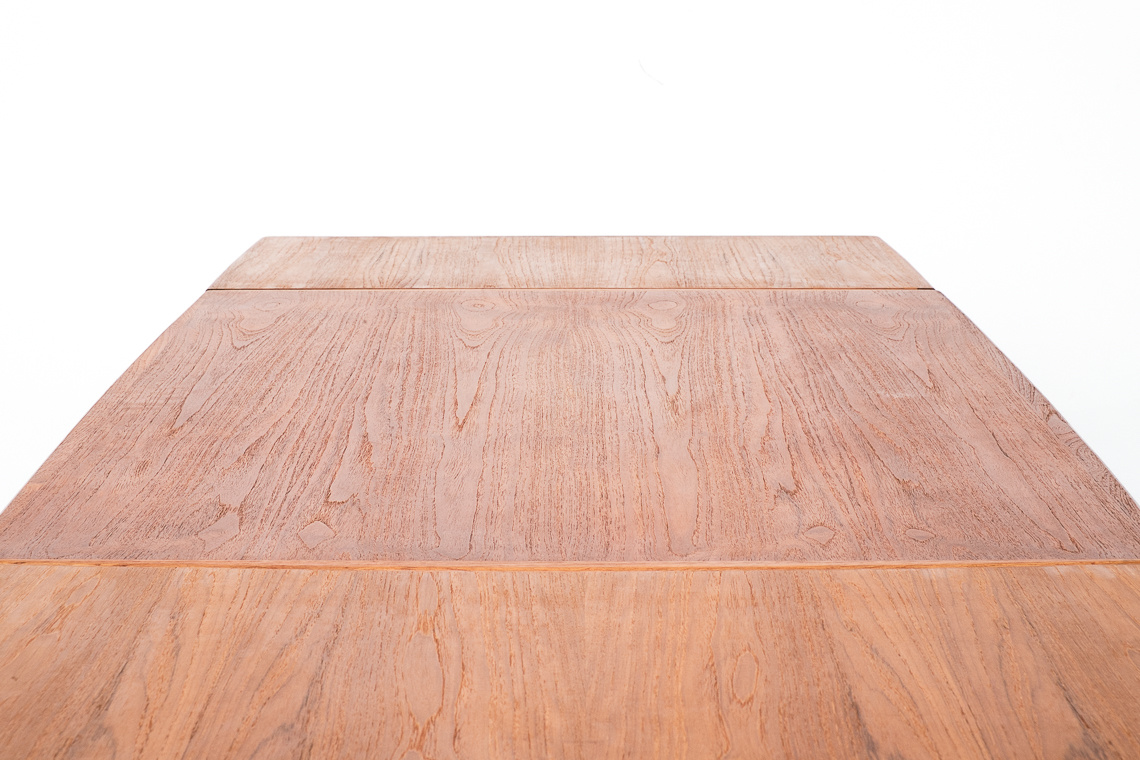 MESA DE COMEDOR EXTENSIBLE made in denmark