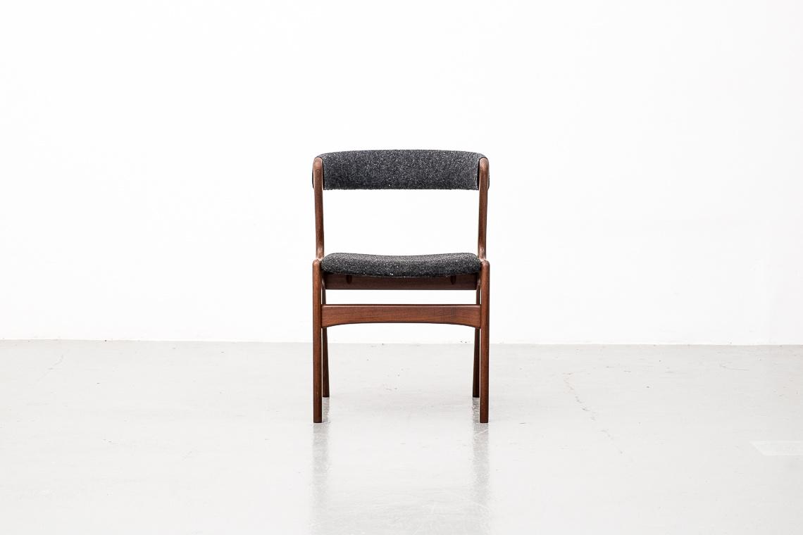 Fire chair de Kai Kristiansen