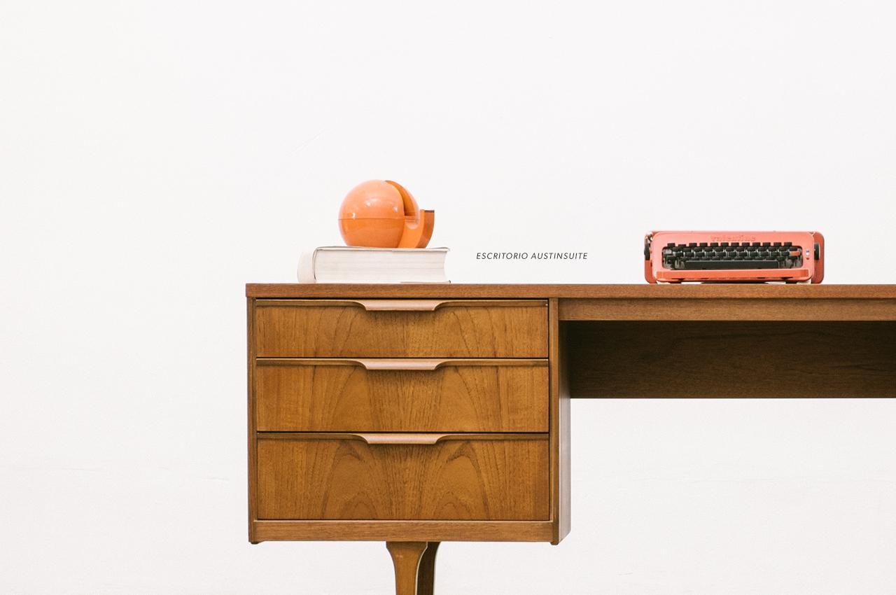 escritorio austine