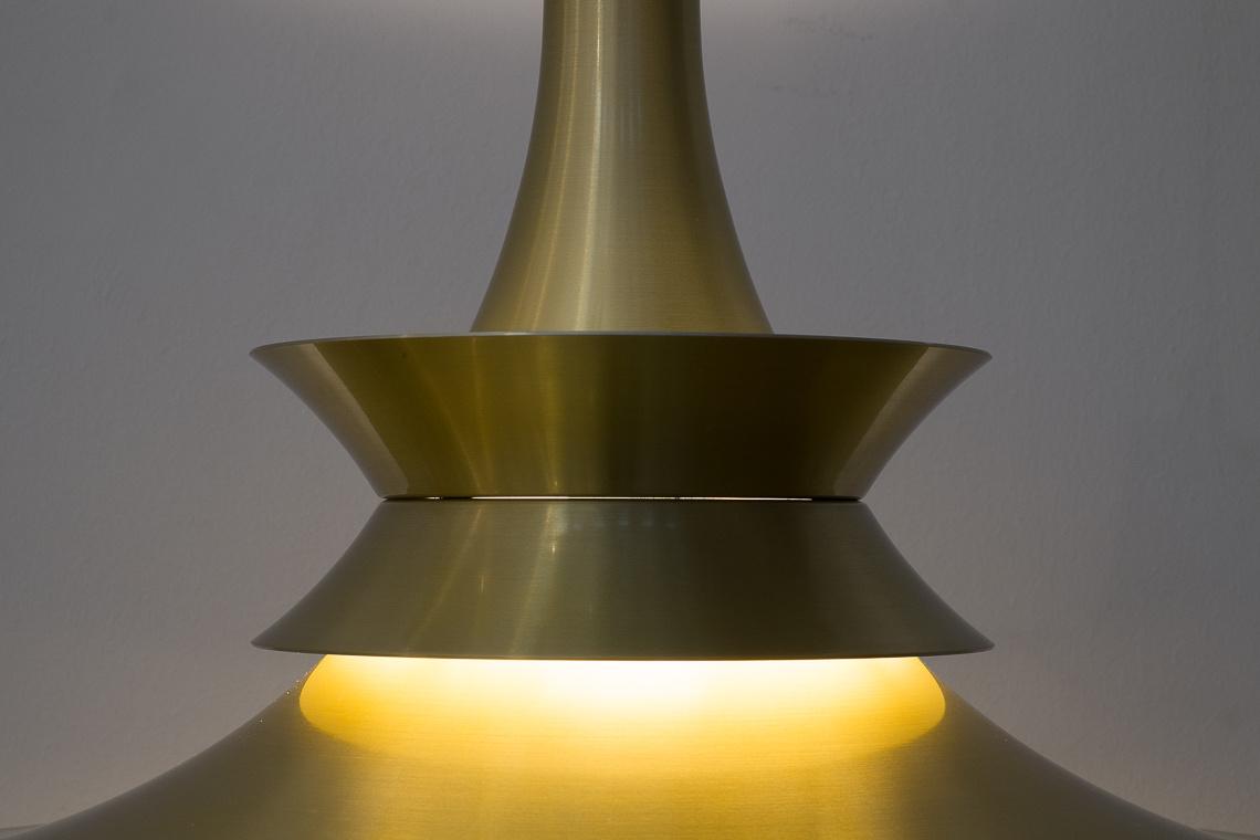 Luminaria de Bent Nordsted para Lyskaer Belysning