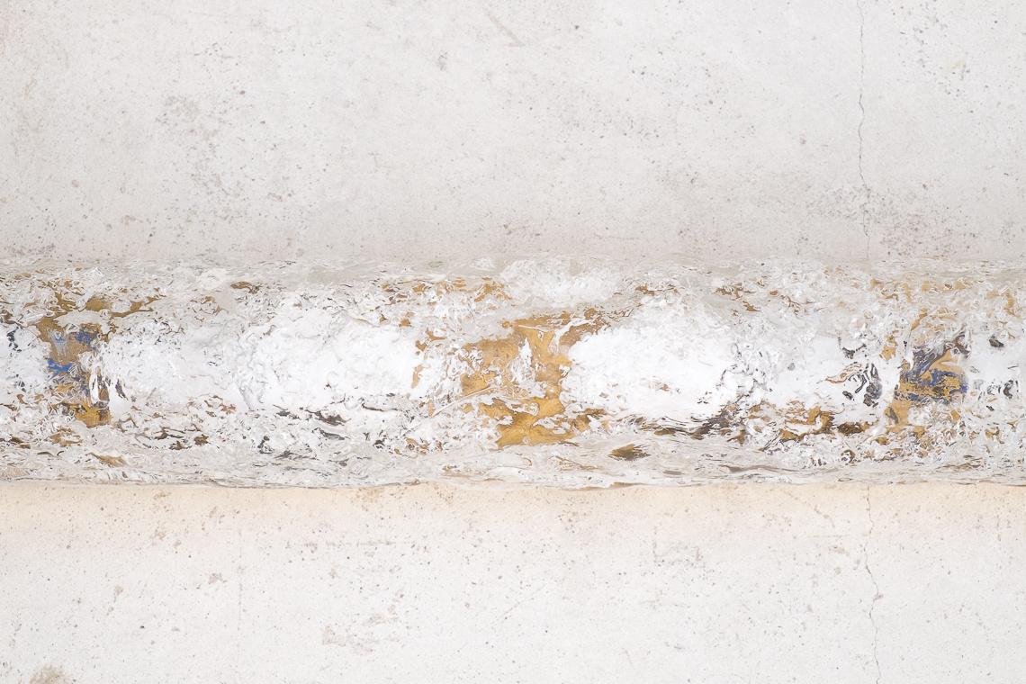 APLIQUE MURANO Ice Glass DE Hillebrand