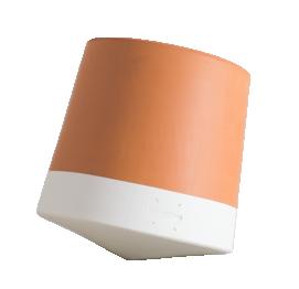 MACETA Voltasol Large White
