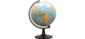 GLOBO TERRAQUEO SCAN-GLOBE DENMARK