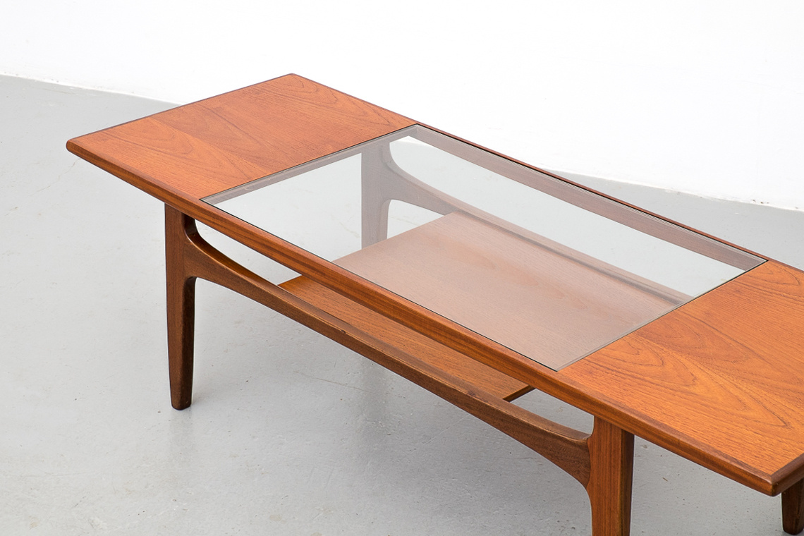 Coffee Table by Victor Wilkins for G-Plan