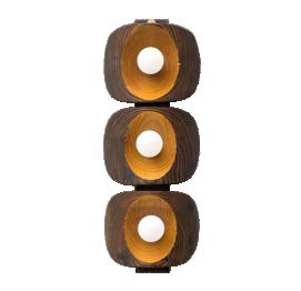 LÁMPARA APLIQUE TEMDE Modelo 616