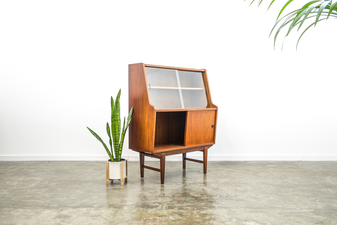 VITRINA ROSEBERRY UNIT FURNITURE