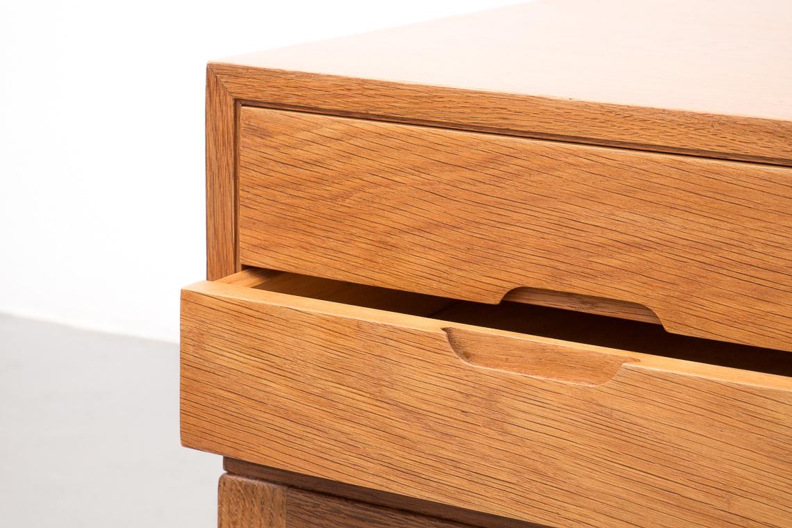ESCRITORIO modelo nº80 DE Arne Wahl Iversen PARA Vinde Mobelfabrik