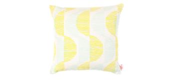 Cojín Sway Mint Lemon de Skinny la Minx